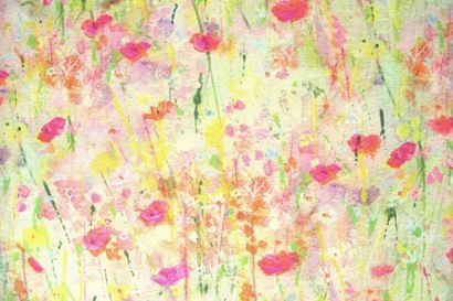 Summer Meadow by Sue Fenlon
