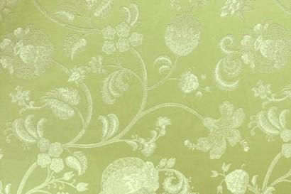 415 Zoffany Vivaldi Linen Catkin Patterned Weaves